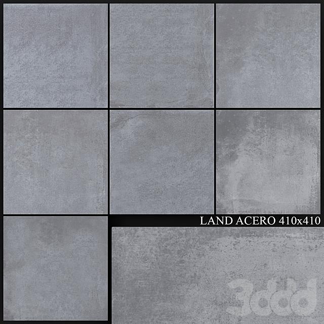 Keros Land Acero 410x410