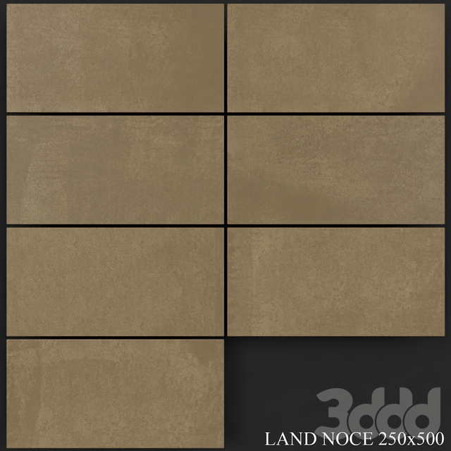 Keros Land Noce 250x500