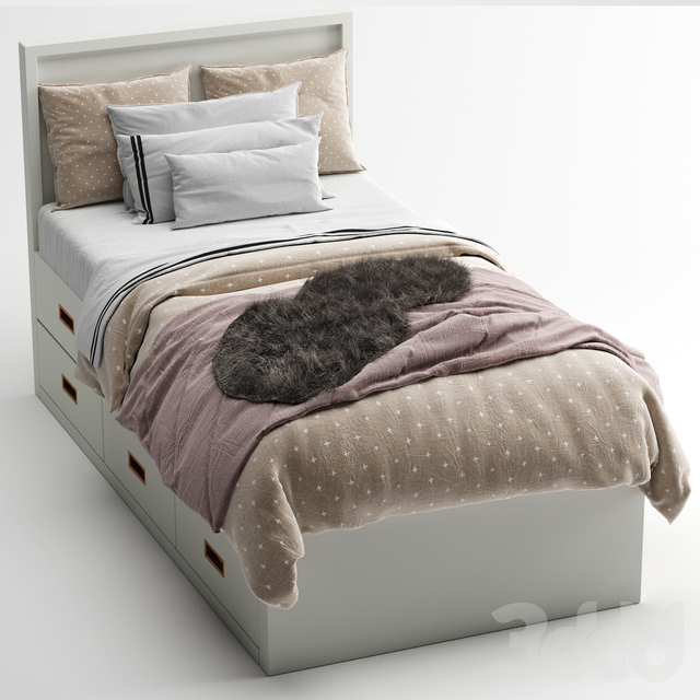 Bed Avalon channel