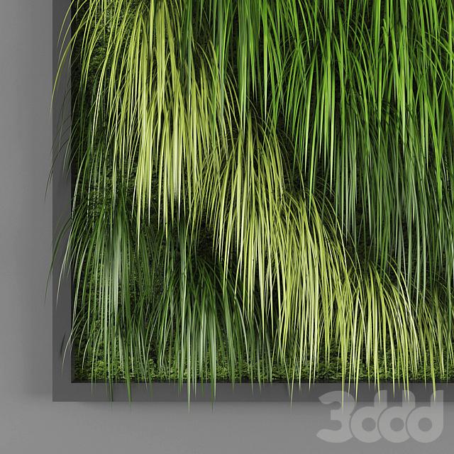 Vertical garden 026