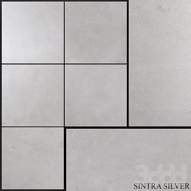 Keros Sintra Silver
