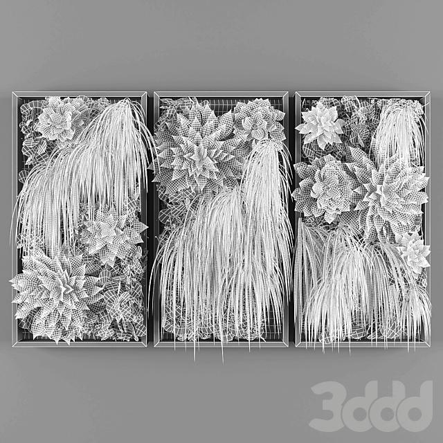 Vertical garden 28