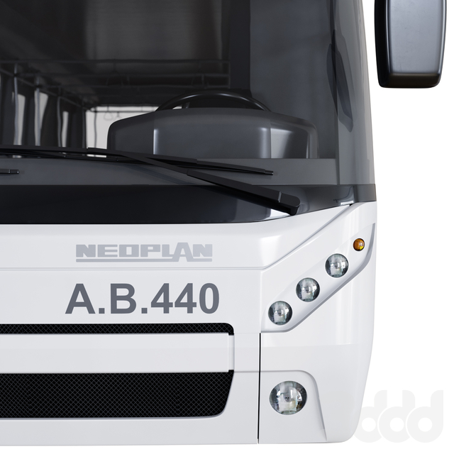 Neoplan Airliner Bus