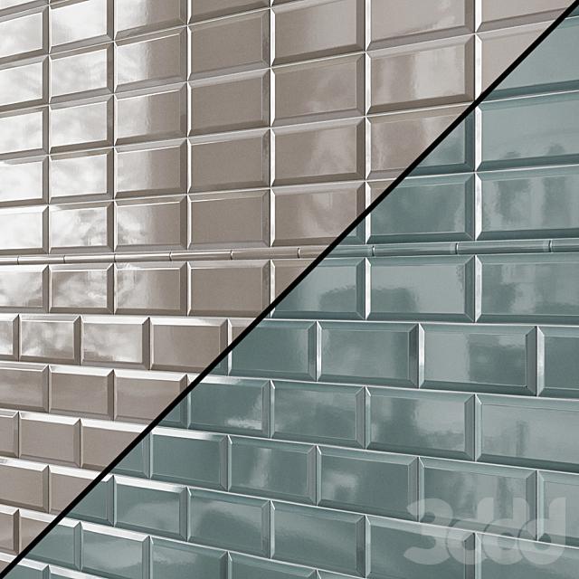 Керамическая плитка Adex Neri / Адекс Нери / Biselado PB