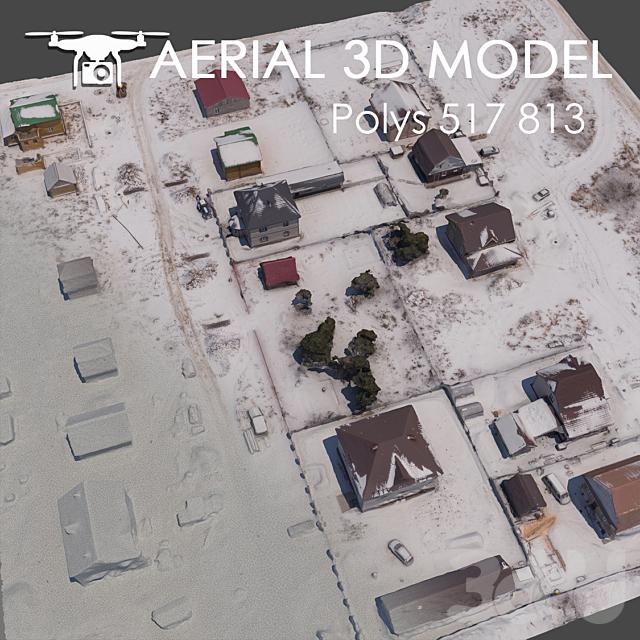 Aerial scan 35