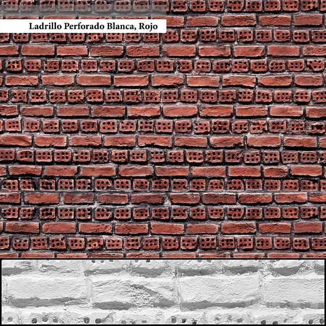 Wall Materials Set 34