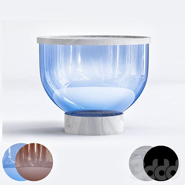 Mastea Coffee Table Miniforms