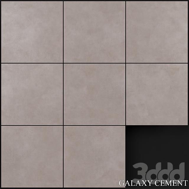 Yurtbay Seramik Galaxy Cement 330x330