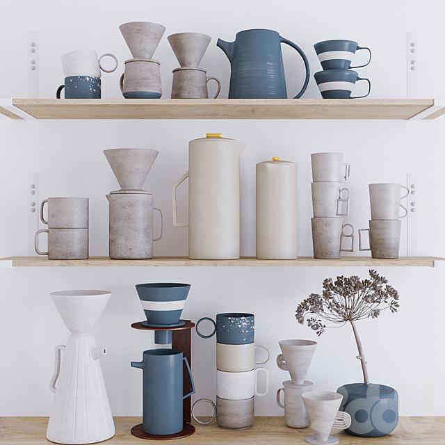 Набор посуды # 1
