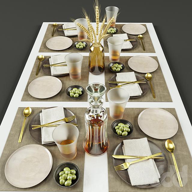 Tableware 011