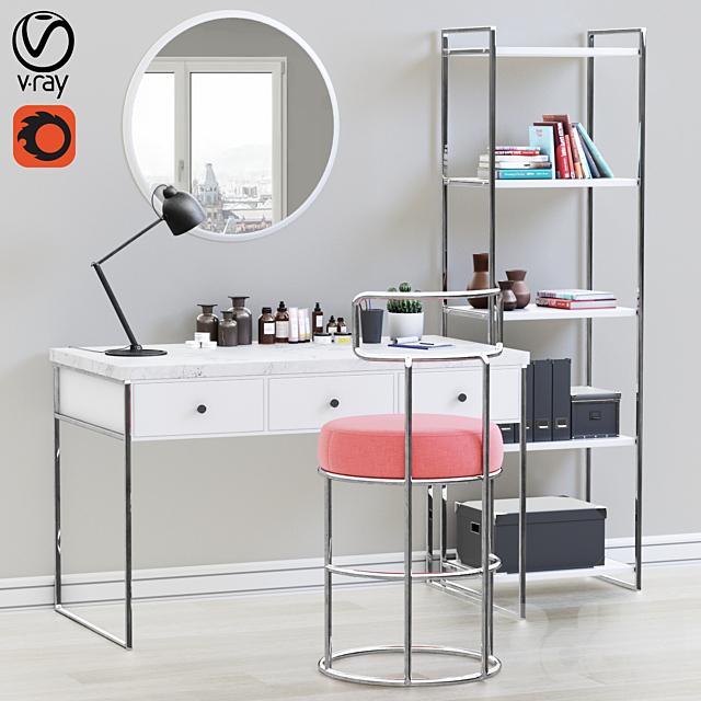 workplace set 2