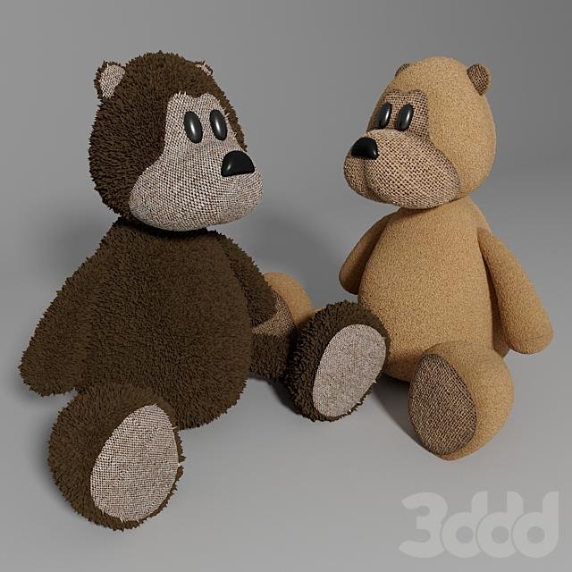 Teddy-Детская игрушка