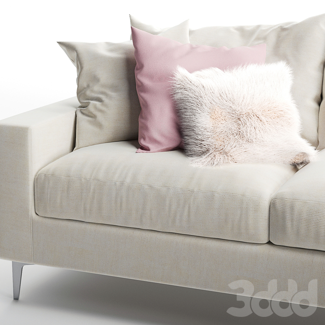 Sloan Chaise Sofa