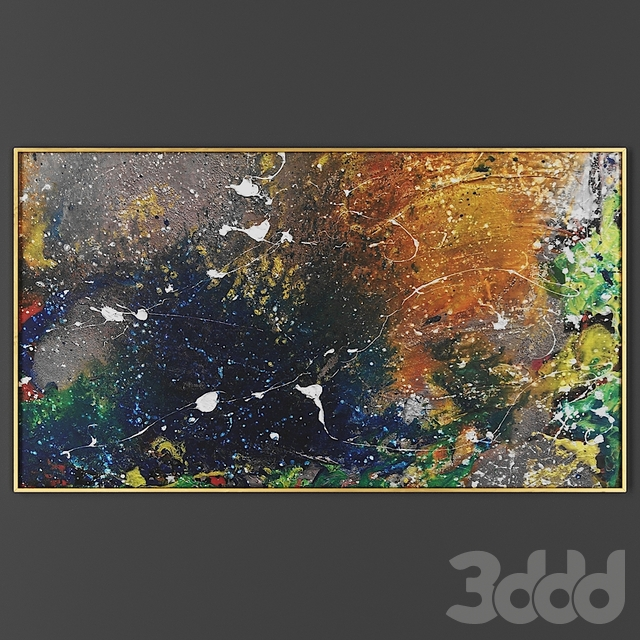 Picture frame 00033-63