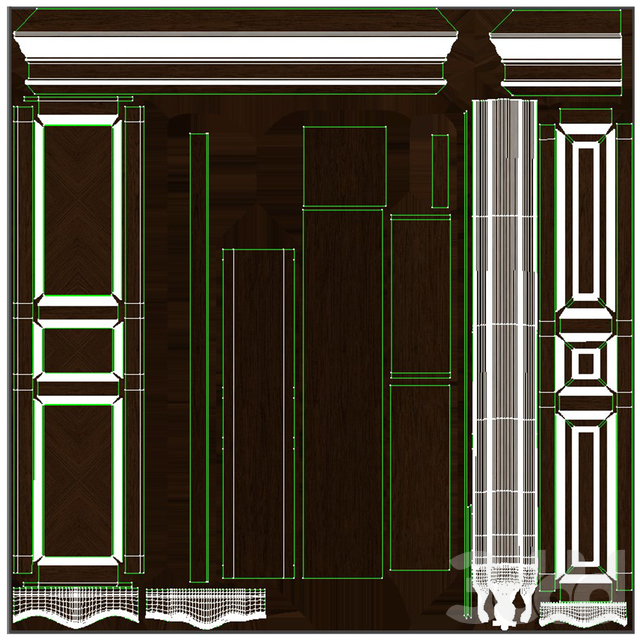 Классический шкаф_02_07