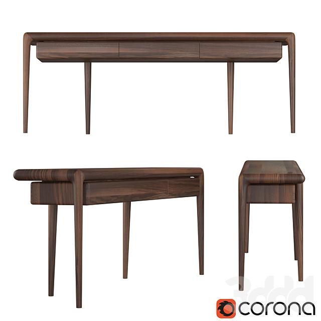 Artisan LATUS | Console table