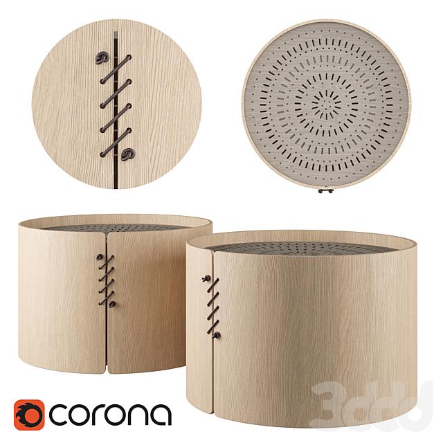 Amura Setacci | Coffee Table