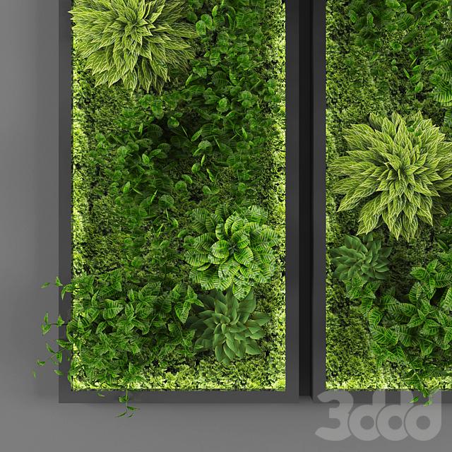 Vertical garden 040
