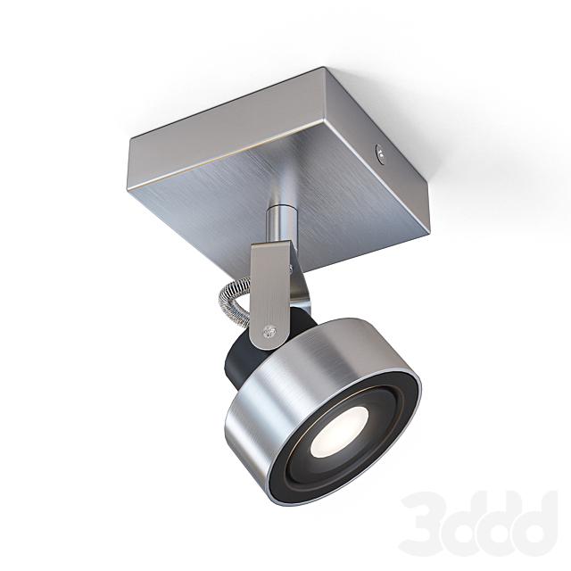 светильник направленный Inspire Poros