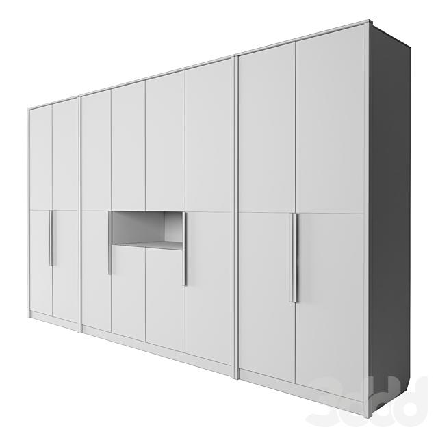 Шкафы Arvo Веса