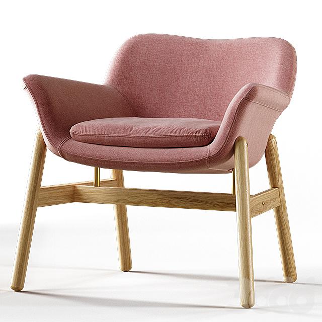 ВЕДБУ кресло