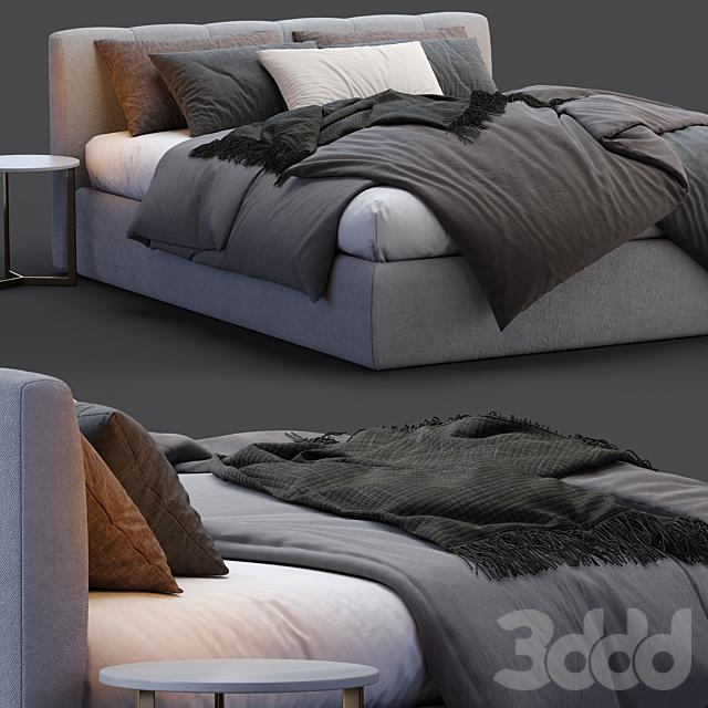 Lema Bed WARP