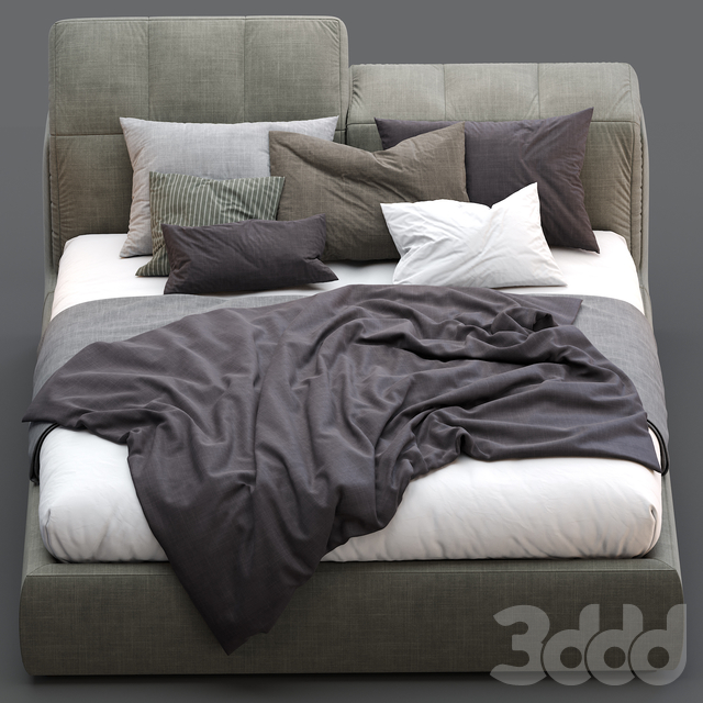Lecomfort Bed TOWER