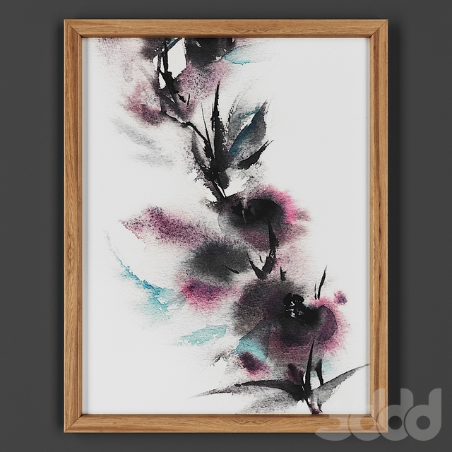 Picture frame 00025-60