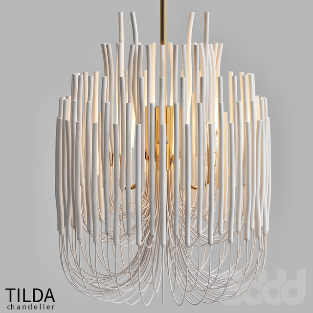 TILDA chandelier