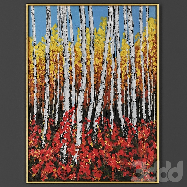 Picture frame 00034-79