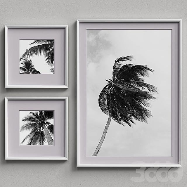 Nice Picture Frames Set 5