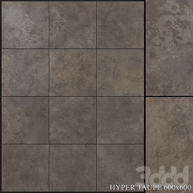 Flaviker Hyper Taupe 600x600