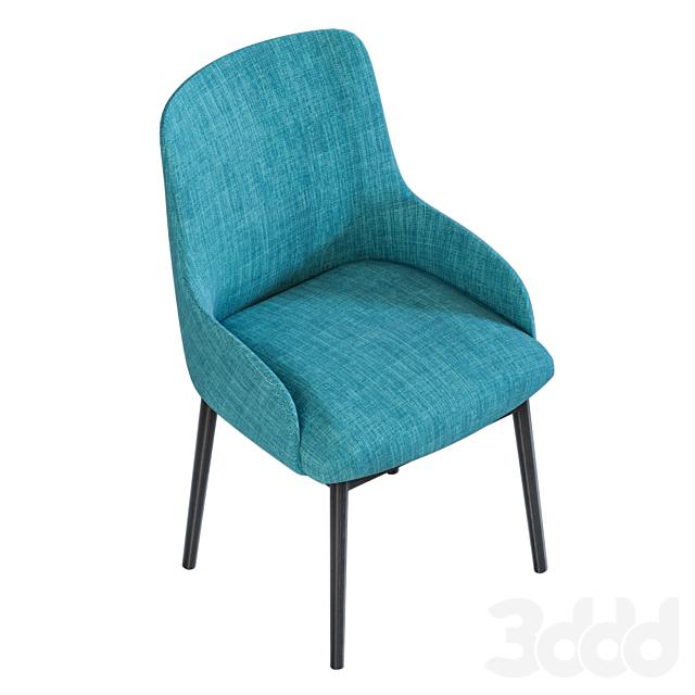 LumiSource - Santiago Chair