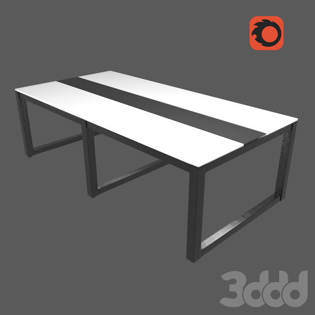 Conference table 03R