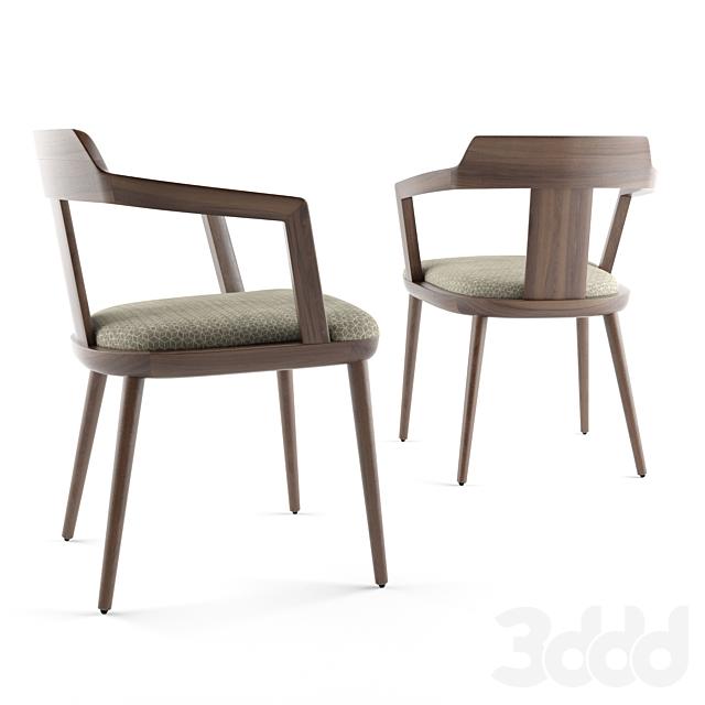 PORADA Tilly Chair