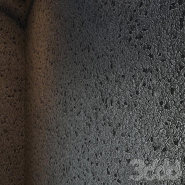 Декоративная Штукатурка 324 - 8K Материал