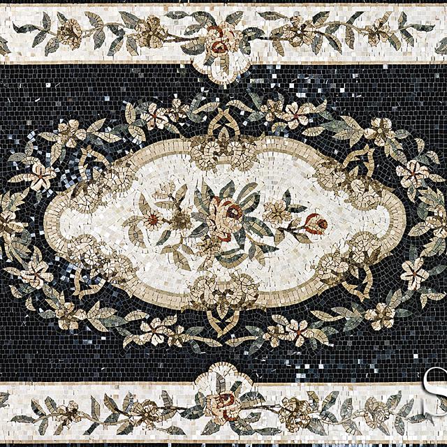 Sicis Carpet Gericault