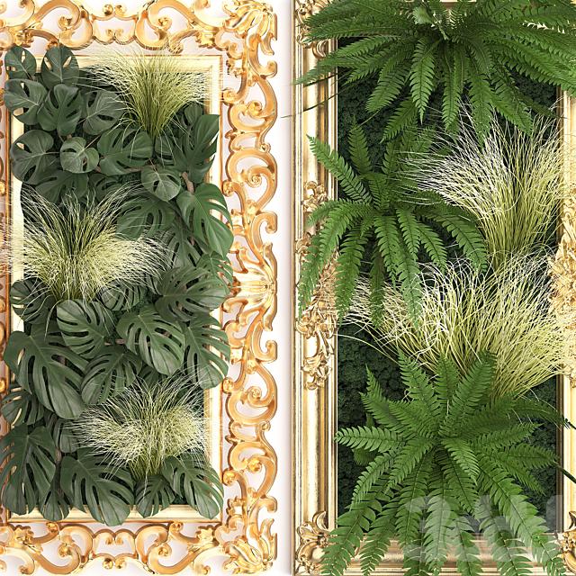 Вертикальное озеленение. 60