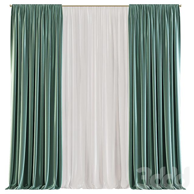 Curtain 573