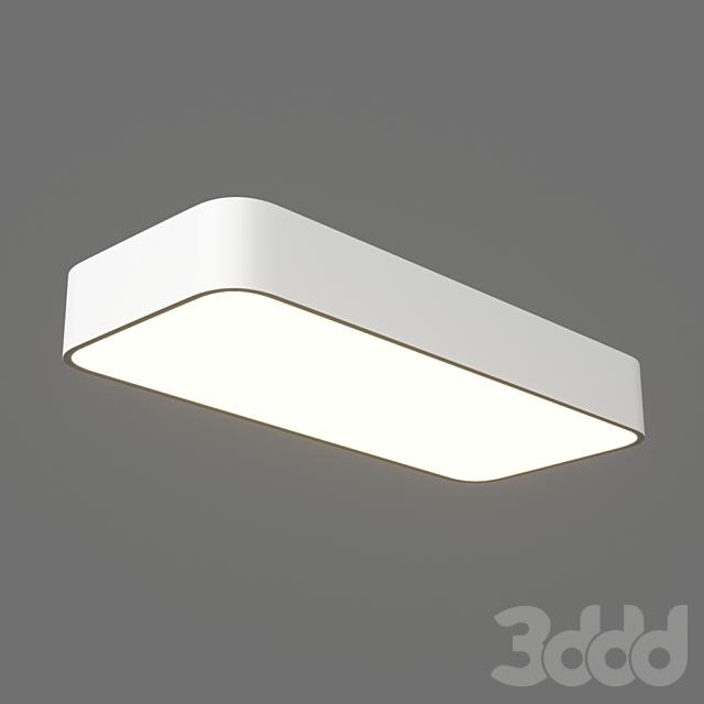 Mantra Technical CUMBUCO Потолочный светильник 5501 Ом