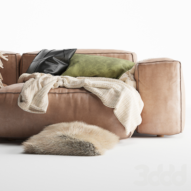 Sketch Miller Chaise