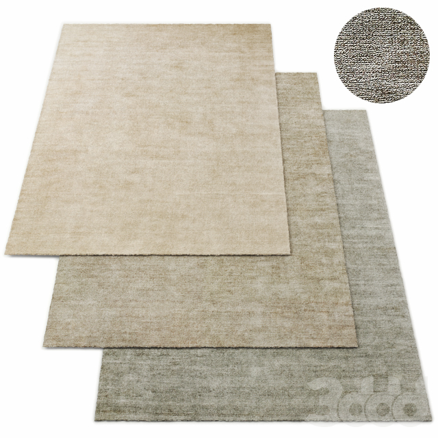 Custom Ardsley Handloomed Rug RH Collection