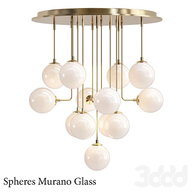 Spheres_Murano_Glass