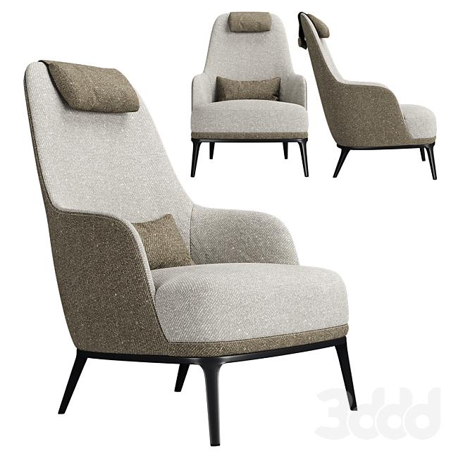 Poly S Кресло