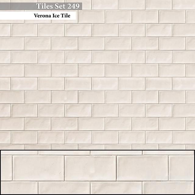 Tiles set 249