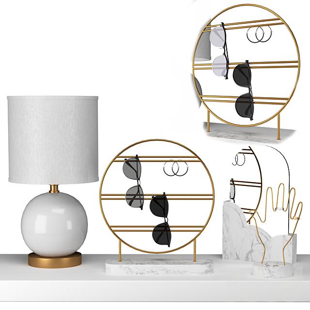 Decorative_interior_set