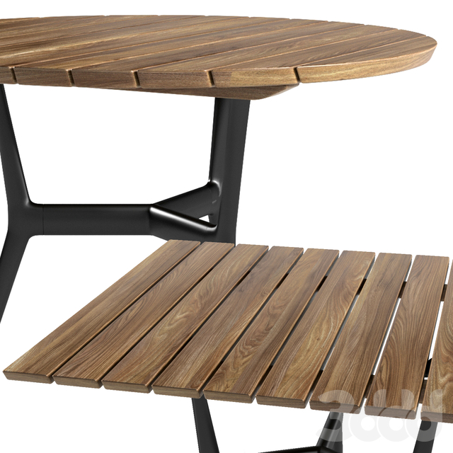 Tribu Branch Bistro Table