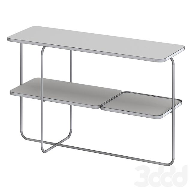 Monitillo Marmi Molina - Console Table