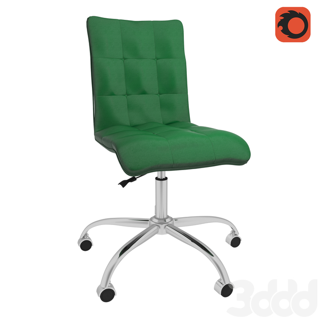 Office chair Tetchair ZERO 36-001