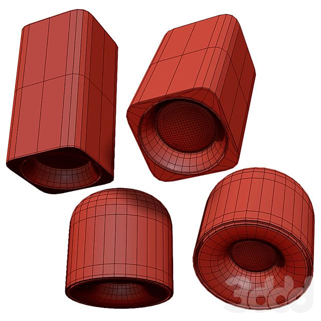 Aisilan Точечный светильник потолочный. Набор